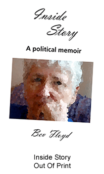 Inside Story by Bev Floyd