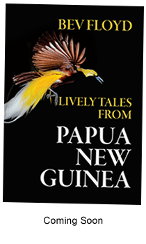 Lively Tales from PNG