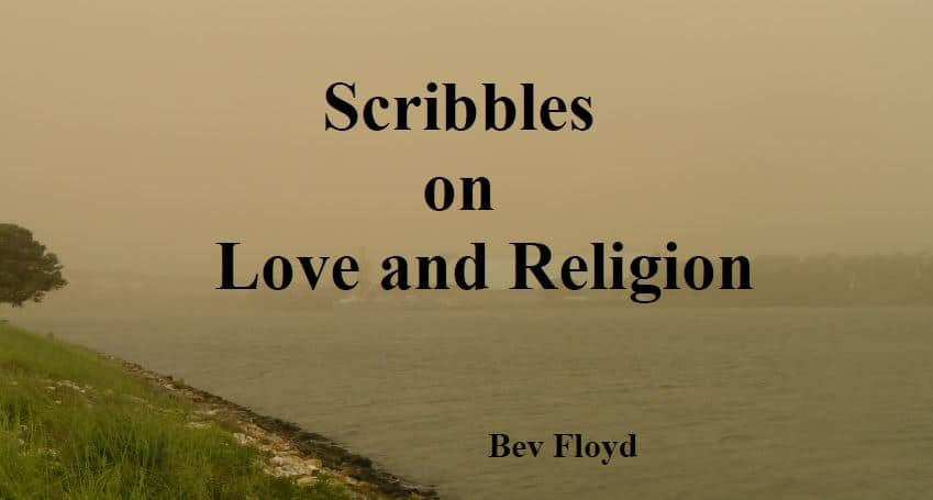What should we think about Religion and belief - Book by Bev Floyd
